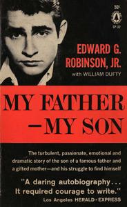 Books  Edward G Robinson Jr