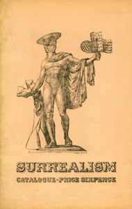 Surrealism Catalogue - click to download in PDF format